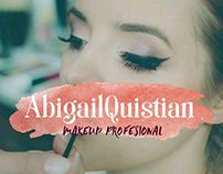 Abigail Quistian MakeUp