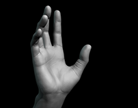 Hardcore Anatomy - Hand