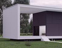 Inspired Italian House