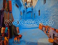 Morocco Branding & Ad Campaign