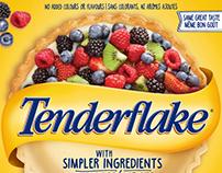 Tenderflake