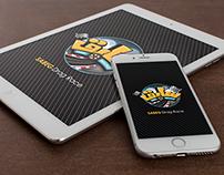 SABEG mobile game logo