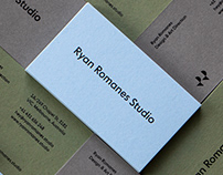 Ryan Romanes Studio