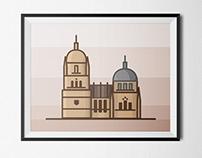 Ciudades: Salamanca