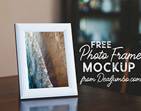 4 FREE presentation mockups from dealjumbo