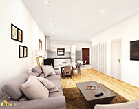 3D Rendering Services Orange County California