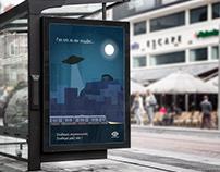 Urban Rail Transport - Poster exhibition