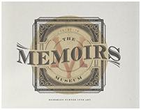 The Memoirs Museum