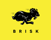 BRISK | Healthy Fast Food Restaurant