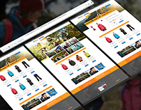 Regatta Croatia Webshop
