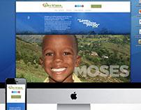 Website Development / Love A Child, Inc.