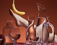 Man Ray wine bar in Toronto