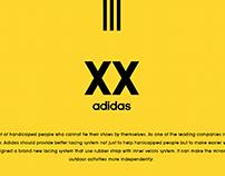Adidas XX