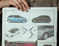 Publicité/infographie/Design