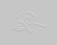 Ruxley Manor Branding