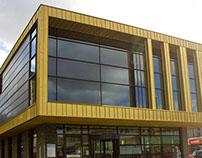 Jaga Heating Products - Keynsham Town Hall
