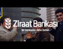 Ziraat Bankası 155. Yıl Kampanyası