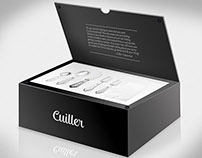 Cuiller Cutlery Product Packaging