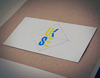 Logo - Ukraine sport events
