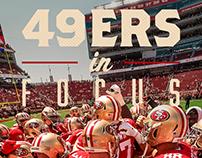 2017 49ers Motion Graphics