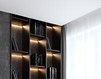 IZUMRUDNIJ | interior design