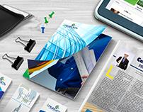 iPermits: Diseño de Marca