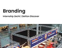 Branding | Deltion Discover | Zecht
