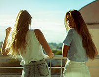 Natalia & Diana