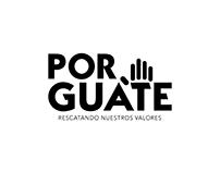 CAMAPAÑA POR GUATE