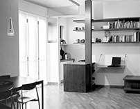 Appartamento per D. A. | Small apartment project