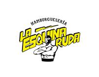 BRANDING LA ESQUINA RUDA