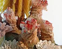 Ecology: Spores