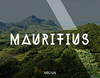 Mauritius - Brochure Guide