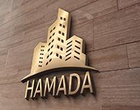 LOGO Amara HAMADA