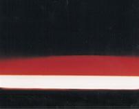 Landscape: Homage to Rothko