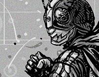 Kamen Rider Sketch