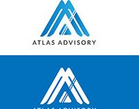 AA letter logo