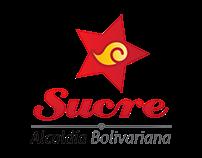 Logotipo para la Alcaldia de Sucre