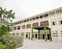 Raintr33 Hotel