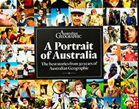 A Portrait of Australia