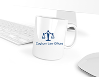 Cogburn Law Offices Logo