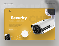 Video security systems | Concept design