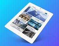 Kostika Website Design