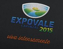 Expovale Capinzal 2015