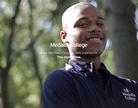 Medaille College | Undergraduate 15 sec spots