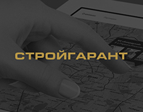 Stroygarant Moscow