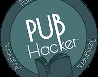 Pubhacker Logo