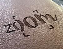 Camera Strap Logotype