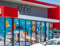 McDonald's Summer Campaign