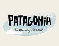 Patagonia. El país muy interesante. (Parte I)